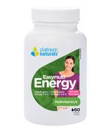 Platinum Naturals Easymulti Energy Women