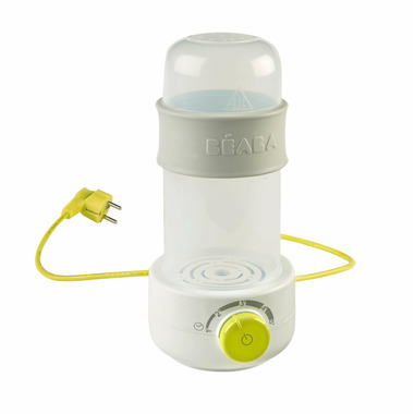 Beaba Ultra Fast Bottle Warmer Neon