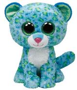 Ty Beanie Boo's Leona The Leopard