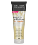 John Frieda Highlight Activating Brightening Shampoo
