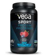 Vega Sport Protein Berry Flavour