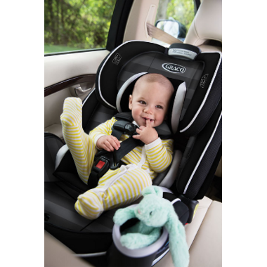 Buy Graco 4Ever 4-in-1 Car Seat Rockweave from Canada at ...