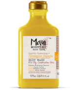 Maui Moisture Lightly Hydrating & Pineapple Papaya Body Wash