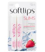 Softlips Lip Moisturizer Strawberry Sherbet