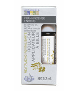 Aura Cacia Frankincense Essential Oil Roll-On