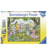 Ravensburger Princess Party Puzzle