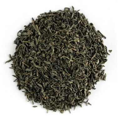 Four O\'Clock Chinese Green Tea
