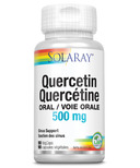 Solaray Quercetin 500mg