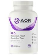 AOR Pro Magnesium Plus
