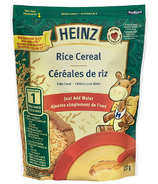 Heinz Baby Rice Cereal- Add Water