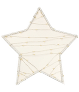 Lambs & Ivy Signature Star LED Light Up Wall Decor/Wall Hanging