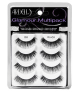 Ardell Glamour Style 105 Multipack False Lashes