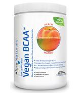 Alora Naturals Vegan BCAA Peach Mango