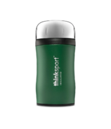 Thinksport GO4th Insulated Food Thermos Green