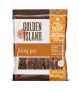 Golden Island Kung Pao Beef Jerky