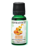 Aromaforce Orange Essential Oil