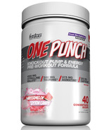 Fusion Bodybuilding One Punch Watermelon Cotton Candy
