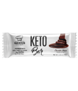 Genius Gourmet Keto Bar Chocolate Dream