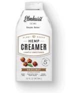 Elmhurst Hemp Creamer Hazelnut