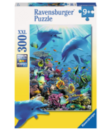Ravensburger Underwater Adventure Puzzle