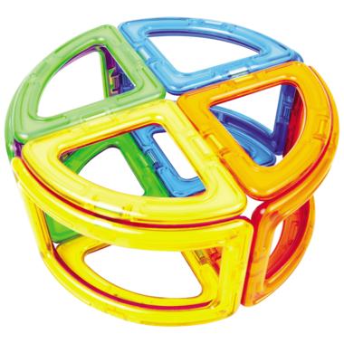 Magformers Basic Curve Set