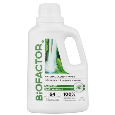 BiOFACTOR Natural Laundry Wash