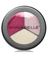 Annabelle Trio Eyeshadow Hibiscus