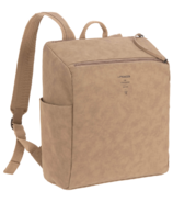 Lassig Tender Backpack Diaper Bag Camel