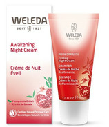 Weleda Awakening Night Cream