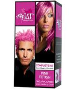 Splat Complete Color Kit in Pink Fetish