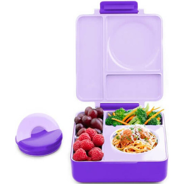 OmieLife Purple Plum OmieBox