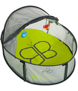 bbluv Nido Mini Travel and Play Tent