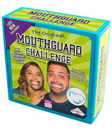 The Mouthguard Challenge