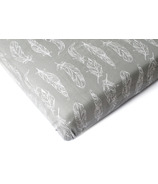 Nest Designs Fitted Crib Sheet