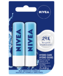 Nivea Hydro Lip Care