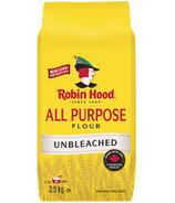 Robin Hood Unbleached All Purpose Flour