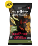 Hardbite Chips Sweet Ghost Pepper Avocado Oil