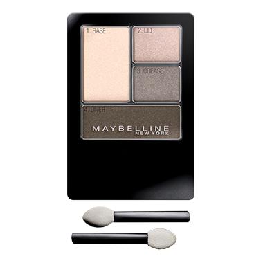 Maybelline Expert Wear Eye Shadow Quad
