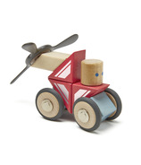 Tegu Magnetic Wooden Block Set Skyhook