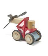 Tegu Magnetic Wooden Block Set Skyhook