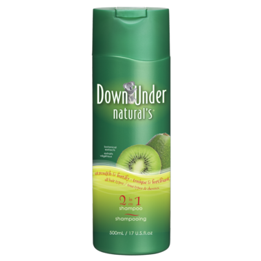 Down Under Natural\'s 2-in-1 Shampoo