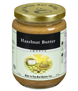 Nuts To You Smooth Hazelnut Butter