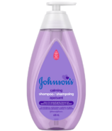 Johnson's Baby Calming Bedtime Shampoo