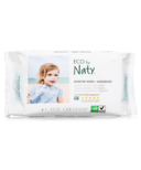 Eco by Naty Sensitive Wipes