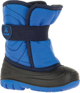 Kamik Snowbug 3 Toddler Snowboot Blue