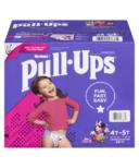 Huggies Pull-Ups Girls' Potty Training Pants