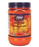 NOW Sports Pea Protein Powder