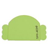 Guzzie & Guss Perch Placemat Green