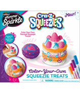 Cra-Z-Art Shimmer 'n Sparkle Cra-Z-Squeezies