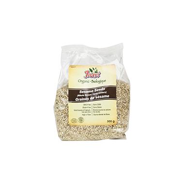 Inari Organic Whole Brown Sesame Seeds